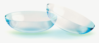 Contact Lenses Delivery