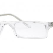 Unisex Plastic Reading Glasses