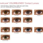Freshlook Colour blends Contact Lenses welovelenses.comLCB-1
