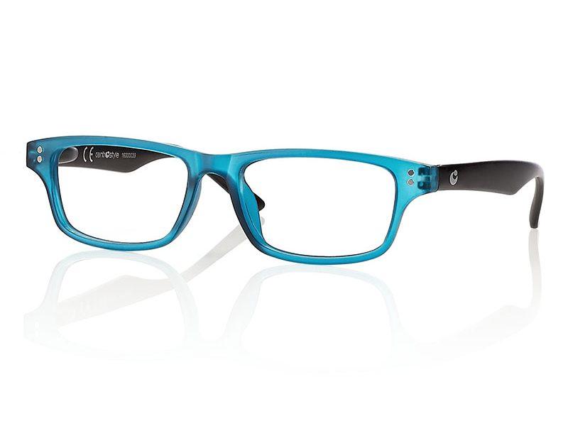 Two Tone Reading Glasses CentroStyle CS 60746