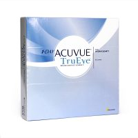 1-Day Acuvue TruEye Contact Lenses