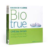 BioTrue ONEDay 90 Lentilles de Contact
