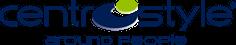 centro style logo