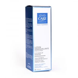 Eye Care Make-Up Remover Lotion