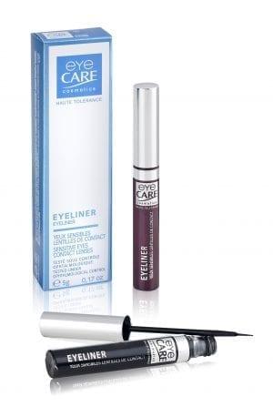 EyeCare eyeliner