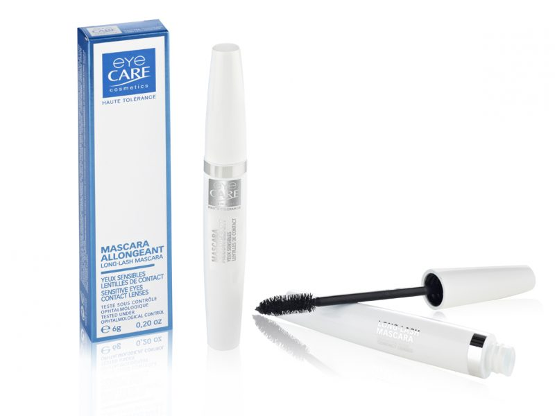 Eye Care Mascara Allongeant