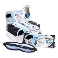 Hot Eye Compress